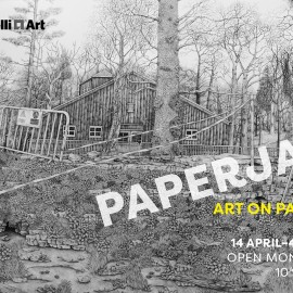 Paperjam exhibition
